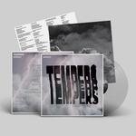 TEMPERS - Services LP (Clear vinyl)