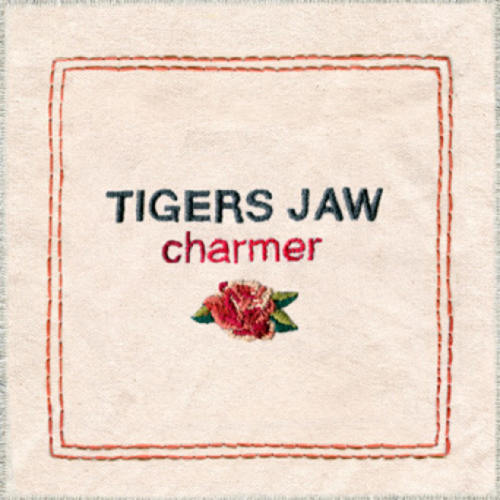 TIGERS JAW - Charmer LP