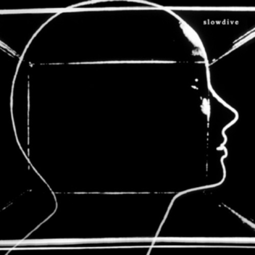 SLOWDIVE - ST LP