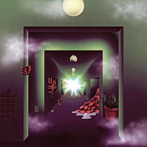 THEE OH SEES - A Weird Exits 2xLP