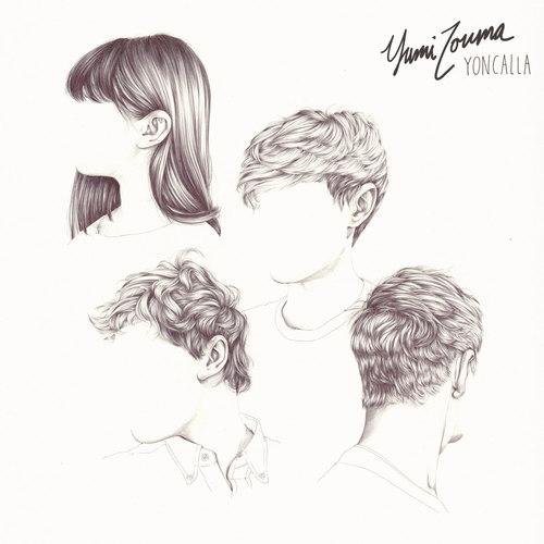 YUMI ZOUMA - Yoncalla LP