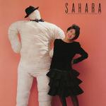 RIE MURAKAMI - Sahara LP (Colour vinyl)