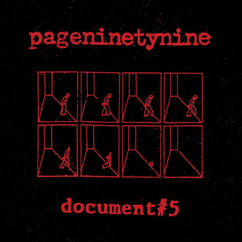 PAGENINETYNINE - Document 5 LP