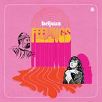 BRIJEAN - Feelings LP Colour Vinyl