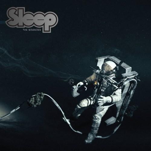 SLEEP - The Sciences 2xLP 180 gram