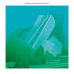 GENGHIS TRON - Dream Weapon LP (Blue vinyl)
