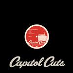 BLACK PUMAS - Capitol Cuts: Live From Studio A LP (Red vinyl)