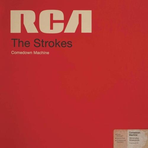 STROKES, THE - Comedown Machine LP