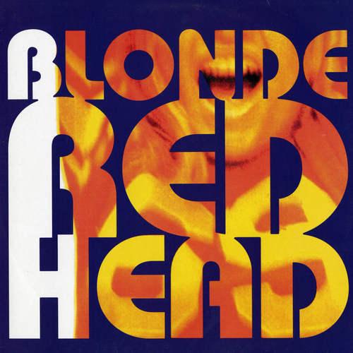 BLONDE REDHEAD - Blonde Redhead LP
