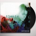 ALANIS MORISSETTE - Jagged Little Pill LP (180g)