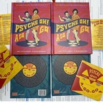 Psyche Oh Agogo Lost Gems of Malaysia  Singapore Pop Music 64-74 Book + CD