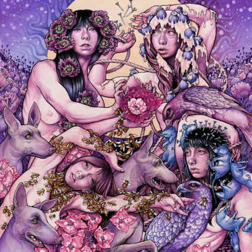 BARONESS - Purple LP