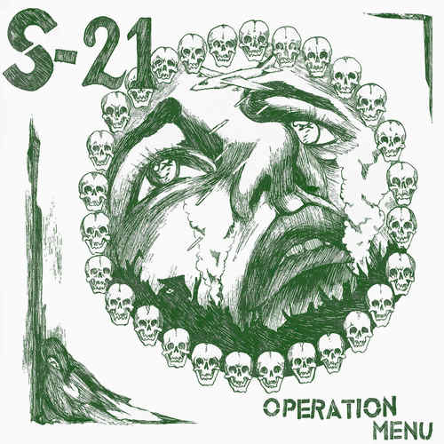 "S-21 - Operation Menu 7"""