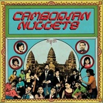 VA - Cambodian Nuggets LP