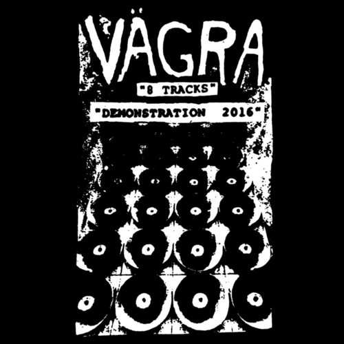 VAGRA - Demonstration 2016 12