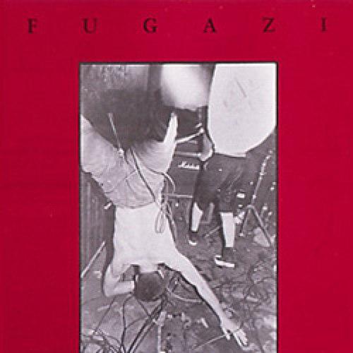 FUGAZI - ST 12EP