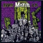 MISFITS - Earth A.D. LP