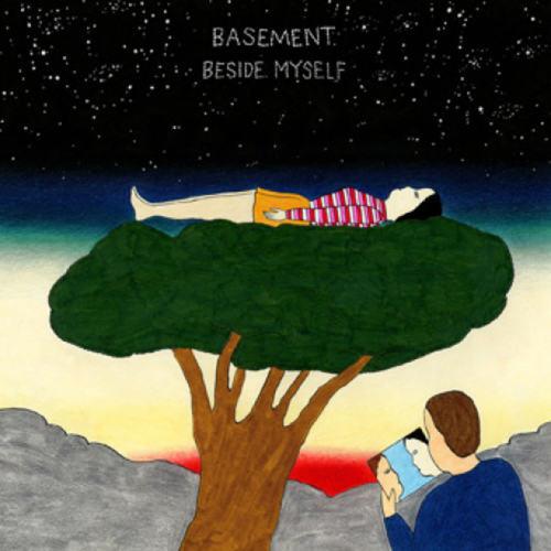 BASEMENT - Beside Myself LP