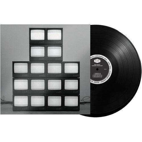 RISE AGAINST - Nowhere Generation LP