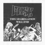 FUSE - This Segregation Will End LP Red Vinyl