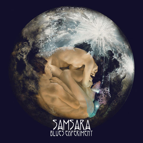 SAMSARA BLUES EXPERIMENT - One With The Universe LP
