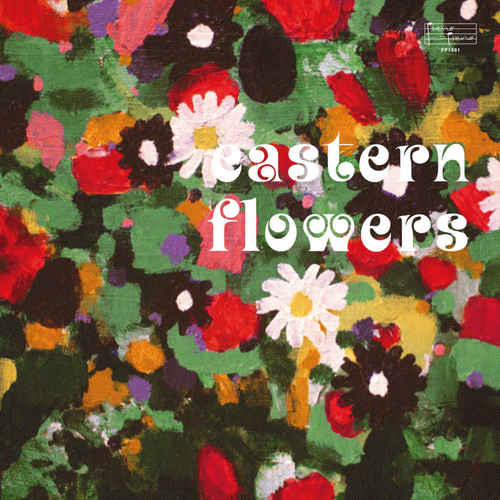 SVEN WUNDER - Eastern Flowers LP