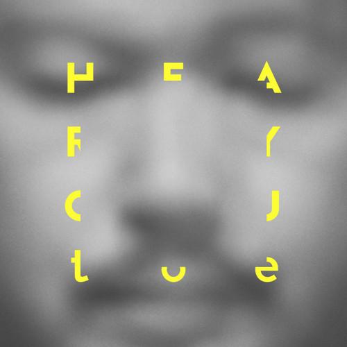 TOE - Hear You LP Colour Vinyl