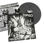 TORSO - Sono Pronta A Morire LP Grey Swirl vinyl
