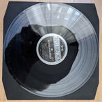 RESTRAINING ORDER - This World Is Too Much LP (Colour vinyl)