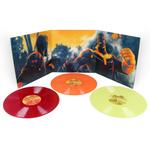 ALAN SILVESTRI - Avengers Infinity War Original Motion Picture Soundtrack 3xLP Colour Vinyl