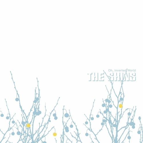 SHINS, THE - Oh, Inverted World 20th Anniversary Remastered Edition LP