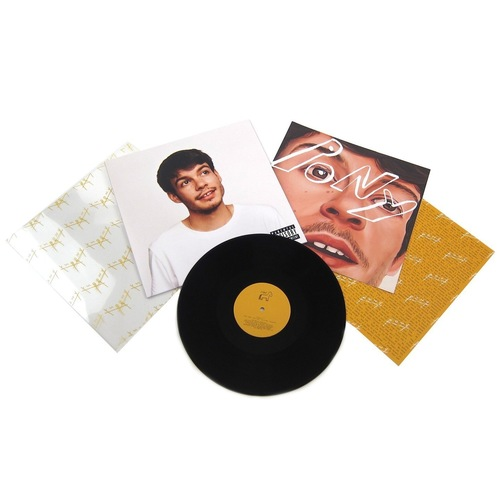 REX ORANGE COUNTY - Pony LP