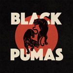 BLACK PUMAS - Black Pumas LP Colour Vinyl