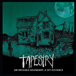 Tapestry - An Invisible Boundary, A Set Distance 7