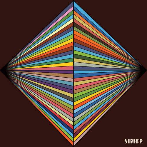 STRFKR - Jupiter LP