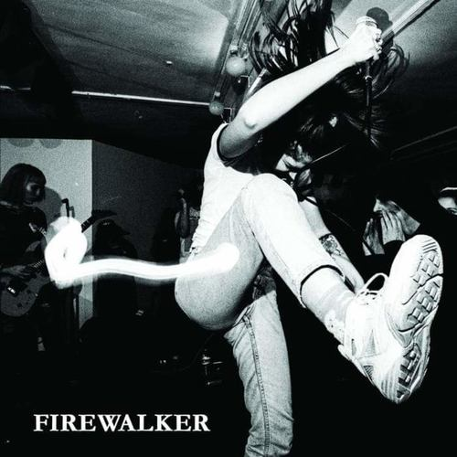 FIREWALKER - Firewalker LP Color vinyl