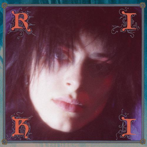 RIKI - Riki LP White vinyl