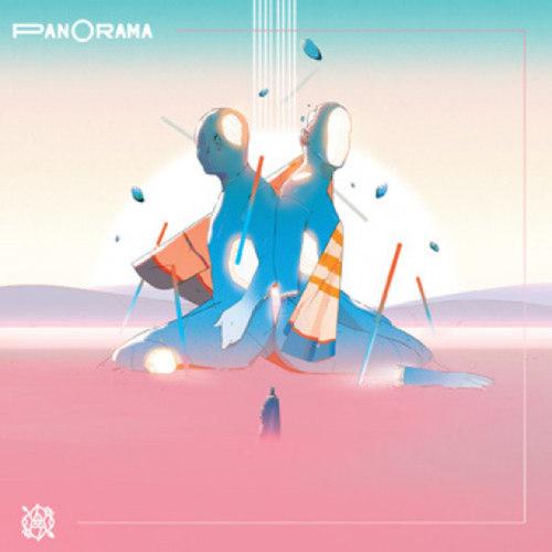 LA DISPUTE - Panorama LP