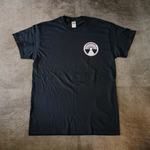 SN Survivor T Shirt Black