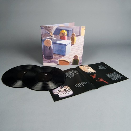 SUNNY DAY REAL ESTATE - Diary (Remastered) 2xLP
