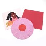 """YUNO - Moodie: Loser Edition 12""""EP (Colour Vinyl)"""