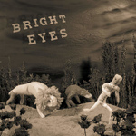 """BRIGHT EYES - There Is No Beginning To The Story 12""""EP+CD"""