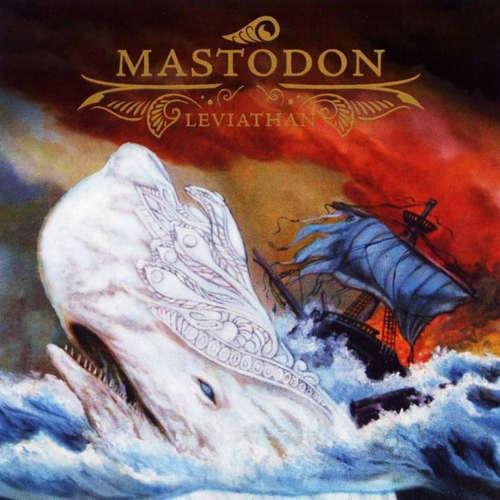 MASTODON - Leviathan LP