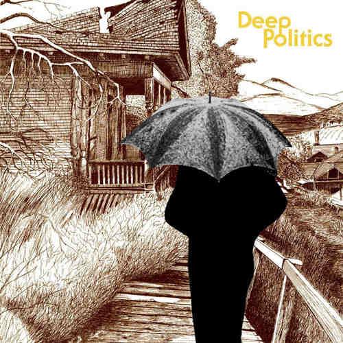 GRAILS - Deep Politics 2xLP