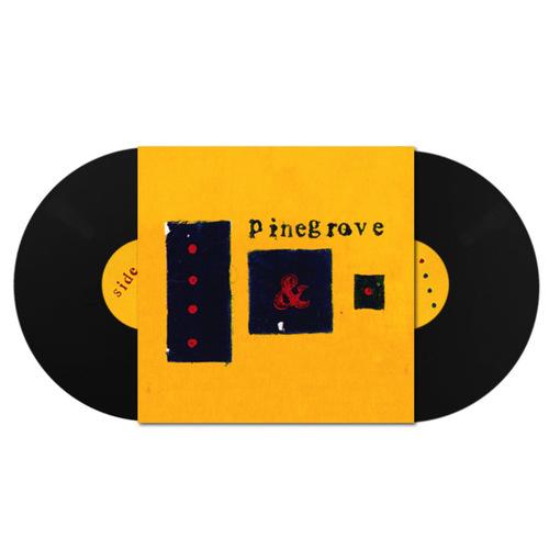 PINEGROVE - Everything So Far 2xLP