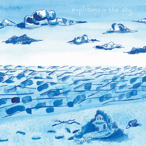 EXPLOSIONS IN THE SKY - How Strange, Innocence Anniversary Edition 2xLP