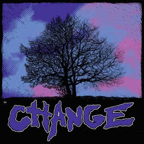 CHANGE - Closer Still LP Blue Marble vinyl