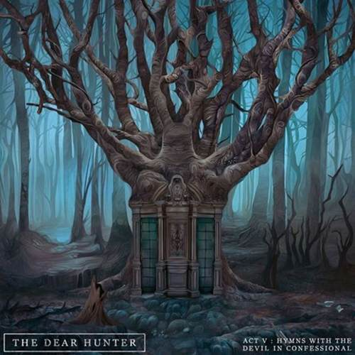 DEAR HUNTER, THE - Act V Hymns With The Devil In Confessional 2xLP