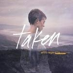 TAKEN - With Regard To 12EP Colour Vinyl