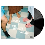 PEACH PIT - You And Your Friends LP
